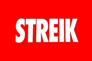 Streik 1