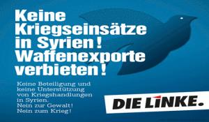 syrien-frieden-linke